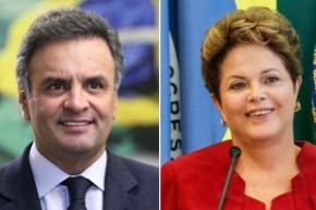 André e Dilma